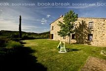 Tuscany Accommodations