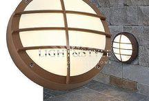 Lampy ogrodowe / #ogrodowelampy, #swiatlowogrodzie