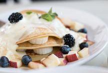 Breakfast all Around the world