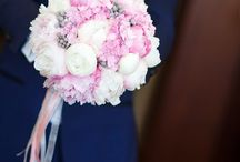 wedding floral decorations