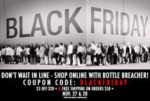 Black Friday! / The best of the best Black Friday Deals!