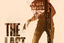 Games - The Last of Us