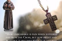 St. Padre Pio / Padre Pio / 0