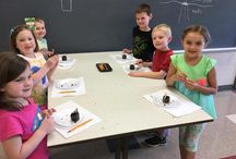 Teacher Grants / Updates on our Teacher Grants, grant ideas, and past Teacher Grant winners.