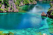 ## Travel: Luxury ## / Luxury dream vacation destinations