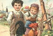 God Påsk - Hyvää pääsiäistä