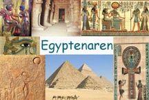 School: geschiedenis-> Egyptenaren