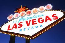 Vegas Neon / by Michelle Hansen