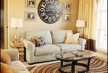 Decor / by Jacqueline Anderson-Sterling