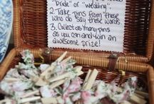 Bridal shower ideas