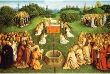 Banquet of the Lamb / by Scott Medlock
