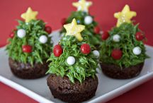 Winter Holidays Ideas & Recipes / Winter Holidays, Christmas, New Year's ideas & recipes.