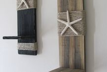 WOOD HOME DECOR
