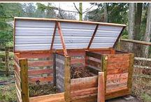 composting for gardening