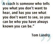 Coaching quotes