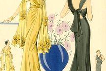 1930´s  dress