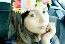 cea mai drăguță fata