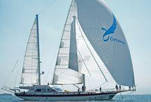 GATEAWAY / #gulet, #yacht, #bluevoyage, #yachtcharter, www.cnlyacht.com