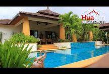 House for Sale in Hua Hin / House for Sale in Hua Hin, Thailand·huahin-dreamhouse.com We make your Dream House come true. As professionals in Thai real estate property HuaHin-DreamHouse.com offers property listings in Hua Hin Thailand