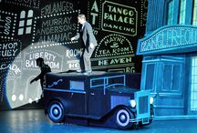 Crazy For You Musical Theater / Production Ideas for the Musical Crazy For You