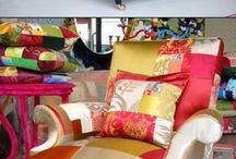 upholstered chairs inspiration
