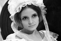 Aktorka PL - Anna Seniuk