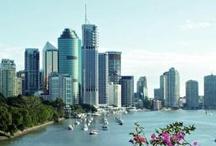 L'Australie, les voyages et Séjours linguistiques / Une image du site http://www.govertvisser.nl/