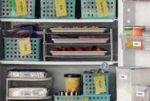 Organise/Tidy
