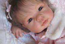 Lee Middleton babypoppen