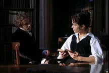 The Wonderful World of Austen / by Renee Rogers