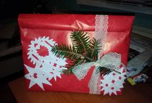 My gifts / Some of my own gifts and gift wrapping ideas for different occasions :) enjoy