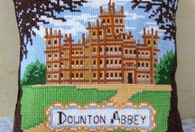 DOWNTON ABBEY ❤️ / I LOVE this program!!! Hurry up Season 6!!! ❤️❤️❤️❤️❤️❤️❤️ / by kathie burkhart