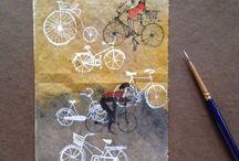 Tiny art: Artists working in miniature / Tiny art: Artists working in miniature