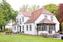 Kuistit & verannat