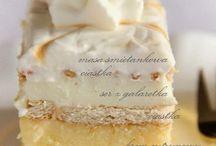 ciasto cytrusek