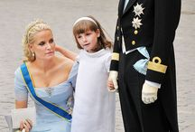 Norway royalty