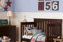 Boys Room / by Simply Storks