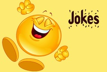 Jokes-LoL in your language / Welcome to our joke page.Your destination for anything lolz. Find Funny Jokes,Funny News,lolz Pictures,many more...so stay tuned  / by Oneindia