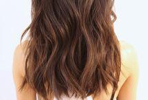 Hair cut ideas