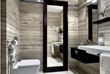 BATHROOM | TRAVERTINE