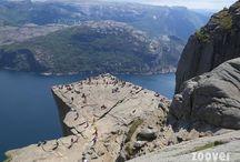 Ruig Scandinavië / Bekijk hier pins van de de ruige landschappen die Scandinavië te bieden heeft!
