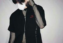 korean ulzzang = my love