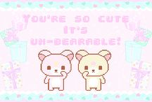 ♡ kawaii stuff ♡