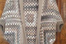 giacche crochet