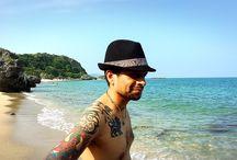 Life's a beach / Beach