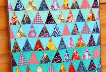 QUILT PATTERNS INSPIRATION / by Sherry Byrd