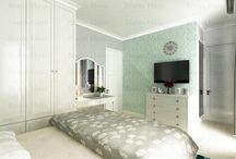 portfolio / X-concept interior design art work