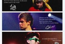 Da boyz / All things One Direction / by CathArine Romero