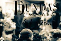 Dundas Footwear Oslo