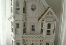 ideas para casas de playmobil